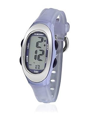 Samsung Reloj 4065 28 mm Azul