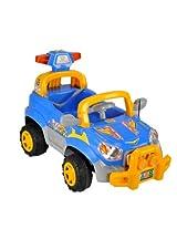 Mee Mee - Blue Baby Toy Car