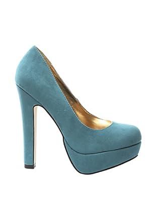Steve Madden Zapatos Mellony (Turquesa)