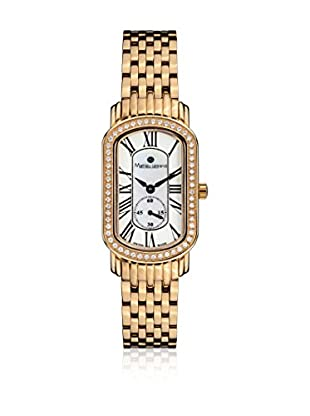 Mathieu Legrand Reloj de cuarzo Woman Dorado 20 mm