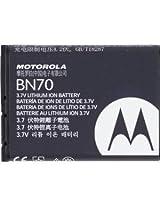Motorola Standard Battery SNN5837 BN70 BSN5837