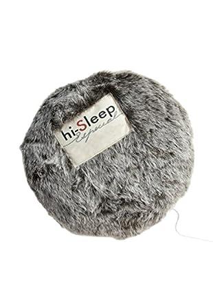 hi-Fun Cojín con Altavoz Hi-Sleep Taupe