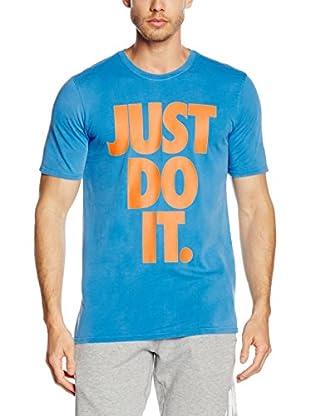 Nike T-Shirt Manica Corta Tee-Solstice Jdi