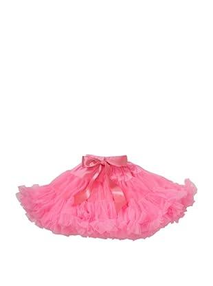 Tutu Couture Girl's Pettiskirt (Hot Pink)