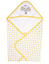 Beebop Yellow Baby Wrapper