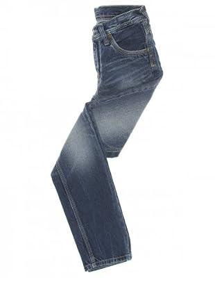 Pepe Jeans Kids Jeans Scratcher (Denimblau)