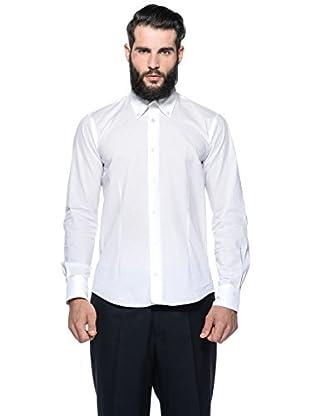 Romeo Gigli Milano Camisa (Blanco)