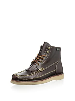 Eastland Men's Belgrade 1955 Kiltie Boot (Chestnut)
