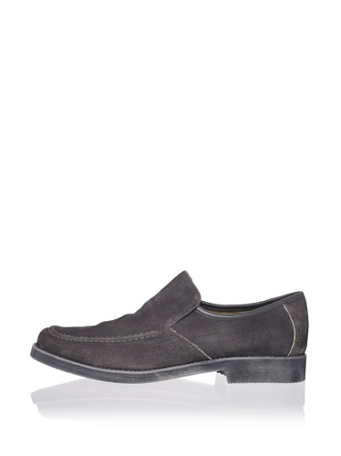 Hush Puppies Men's Reminisce Loafer (Grey)