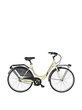Linea Fausto Coppi Fahrrad RH1L26000.49PA naturweiß