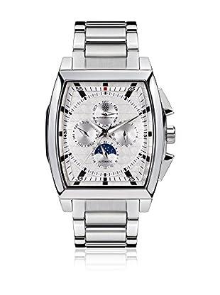 Mathis Montabon Reloj automático Man Mm-23 Carréel Silber 39.0 mm