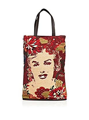 Desigual Bolso Shopping Marilyn