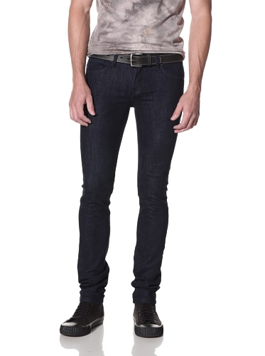 Kill City Men's Skinny Wire Fit Jean (Indigo)