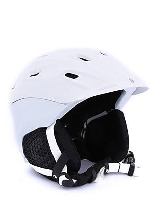 Carrera Casco de Esquí CA E00396 MAKANI WHITE MATTE (blanco)