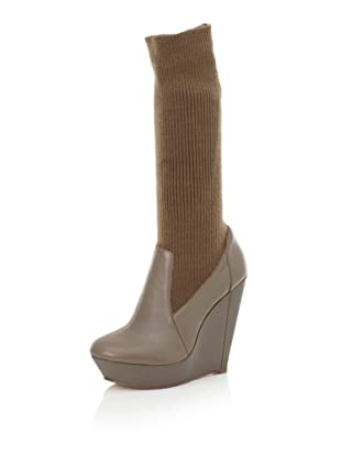 Messeca Women's Carla Boot (Taupe)