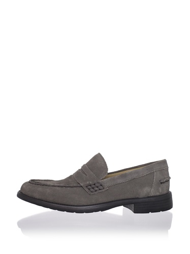 Hush Puppies Men's Holden Loafer (Charcoal)