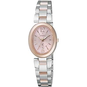 【クリックで詳細表示】[シチズン]CITIZEN 腕時計 xC クロスシー Eco-Drive エコ・ドライブ XCB38-8943 レディース