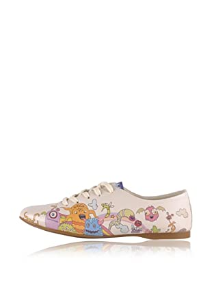 Dogo Oxford Creatures (Creme)