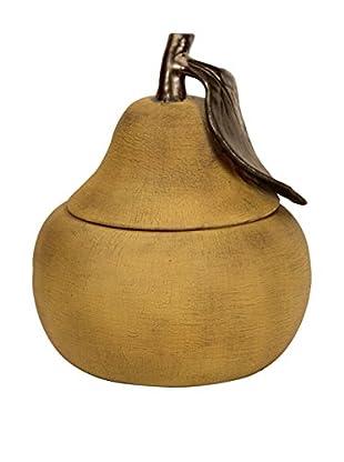 CK Large Bosc Pear, Ochre