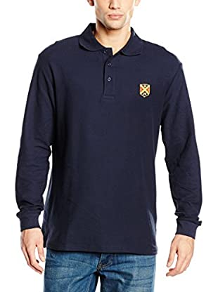 POLO CLUB Poloshirt Big Gentleman