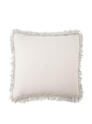 Pom Pom at Home Mathilde Decorative Pillow Sham (Grey)