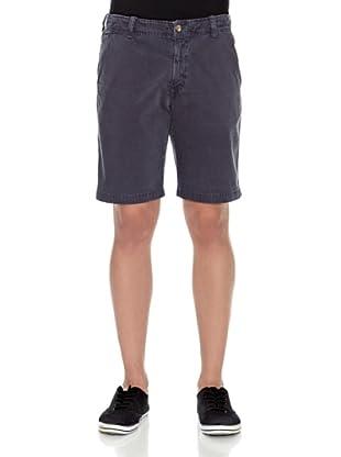 Carrera Jeans Bermuda Chino (Azul Oscuro)