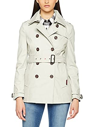 Superdry Trenchcoat Belle