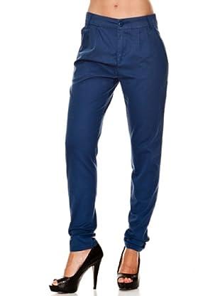 Springfield Pantalón (Azul)