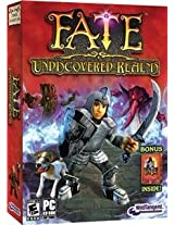 Brand New Fate Undiscovered Realms Sb (Works With: WIN XP VISTA)