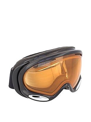 Oakley Máscara de Esquí A-Frame 2.0 MOD. 7044 CLIP59-631 Negro / Marrón