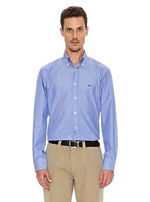 Camisa Dixie (Azul)
