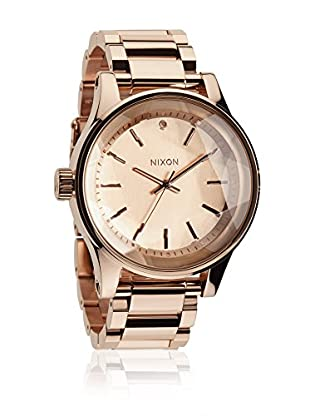 Nixon Orologio con Movimento Giapponese Woman A384897 42 mm