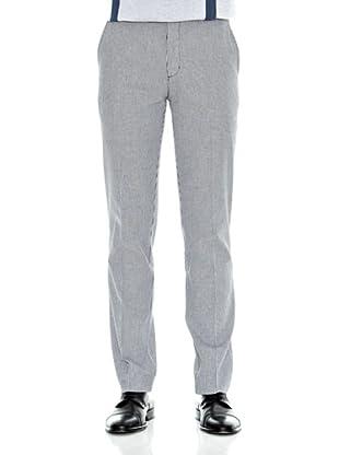 Merc Pantalón Leroy (Gris)