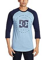 DC Men's Cotton T-Shirt