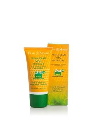 Frais Monde Loción Facial Anti-Arrugas SPF 24  50 ml