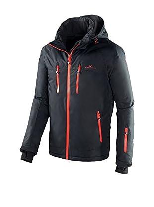 Black Crevice Chaqueta Esquí