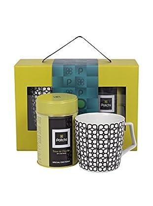 Patchi Mug & Hot Cocoa Gift Set
