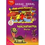 Panchatantra & Akbar Birbal Stories (English) - 2 CDs