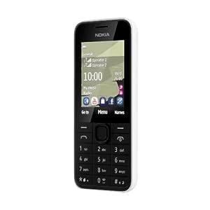Nokia 208 White