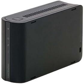 BUFFALO LinkStation RAID1対応 2.5インチHDD2ドライブ搭載 1.0TBモデル LS-WS1.0TGL/R1