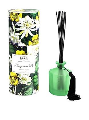 D.L. & Co. Amazonian Lily 8.5-Oz. Diffuser
