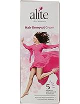 Alite Hair Removal Cream, 60 Gms