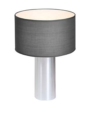 Lo+Demoda Tischlampe schwarz