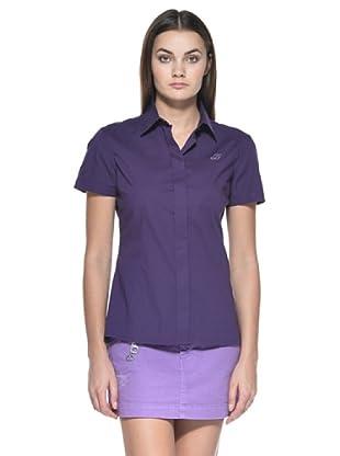 Camisa Abrielle (Violeta)