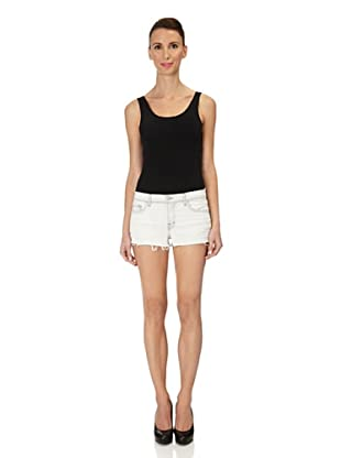 J Brand Shorts Low Rise cuffed (Polar)