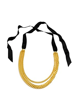 Amrita Singh Collar Surigali Dorado
