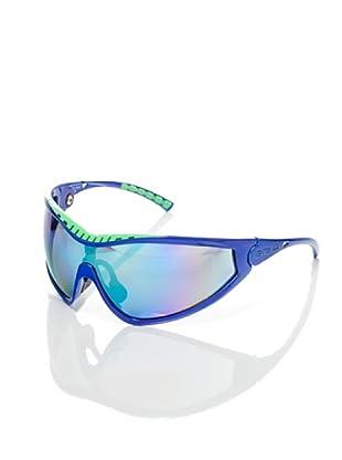 Briko X-Peed Duo Brille (grün blau)
