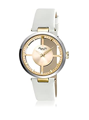 Kenneth Cole Reloj de cuarzo Woman 10022539  33 mm