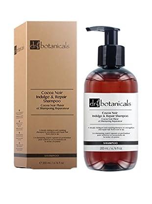DR BOTANICALS Haarshampoo Cocoa Noir Indulge And Repair 200 ml, Preis/100 ml: 11.99 EUR