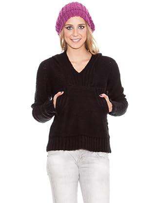 HHG Jersey Camelia (negro)